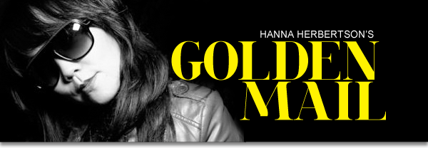GoldenMail | Hanna herbertson's Newsletter
